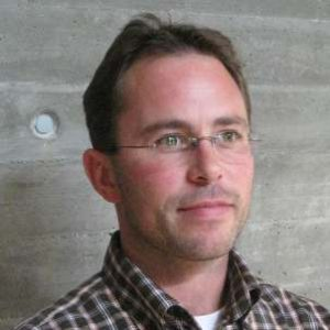Portrait von dem Lehrer Herr Martin Mauz