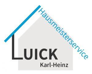 Hausmeisterservice Luick