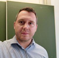 Matthias Zdebel